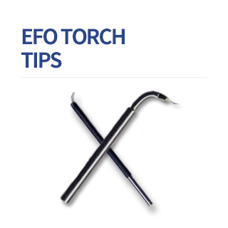 EFO TORCH  TIPS