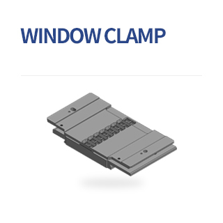 Window Clamp